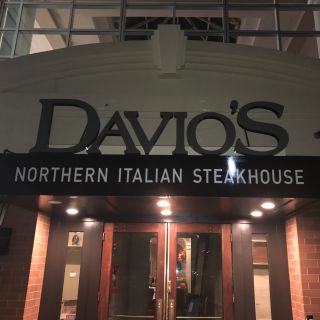 A photo of Davio's - Braintree restaurant