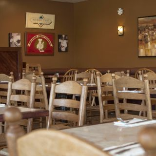 A photo of Mulberry Street Pizzeria - San Rafael restaurant