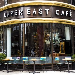 UPPER EAST CAFEの写真