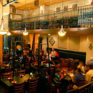 A photo of Mutu's Italian Kitchen restaurant