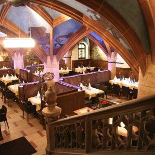 Foto von Ratskeller Restaurant