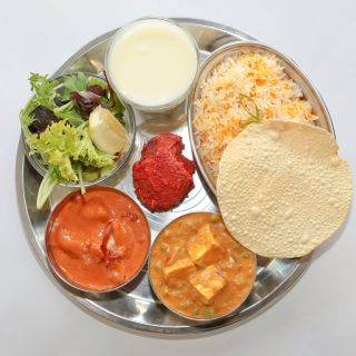 Foto von Coburg Cafe & Restaurant Restaurant