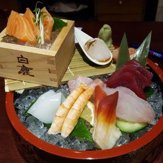 A photo of Kappa Sushi restaurant