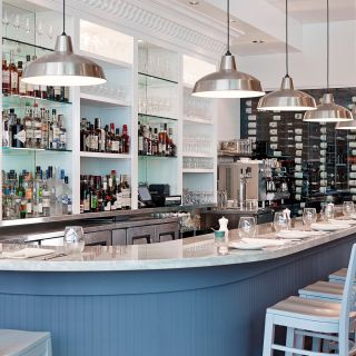 A photo of Gemma-Dallas restaurant