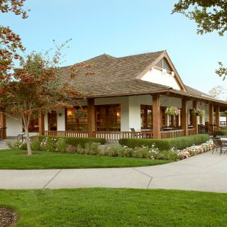 A photo of The Grill at Wente Vineyards restaurant
