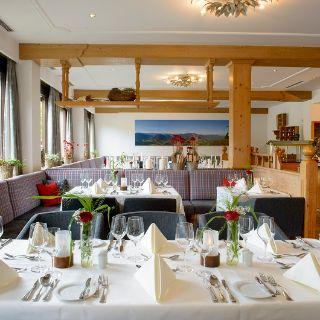 Foto von Arabella Brauneck Hotel Restaurant