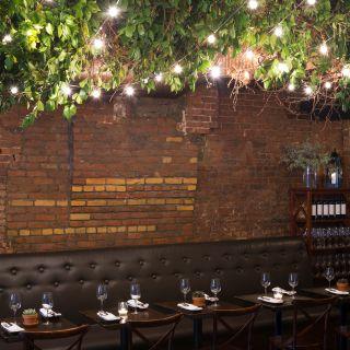 A photo of Pergola restaurant