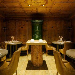Foto von La Stube Restaurant