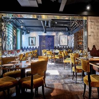 COYA Mayfair