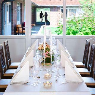 Foto von VCH Hotel Stralsund Restaurant