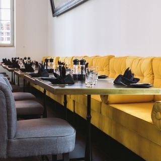 Foto von TNT- Thurn 'N Taxis Palais Restaurant