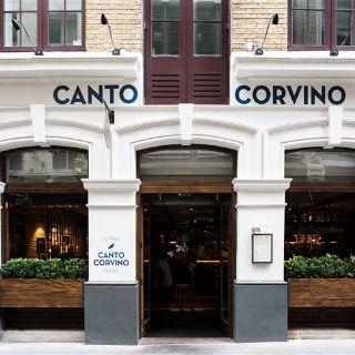 Canto Corvinoの写真