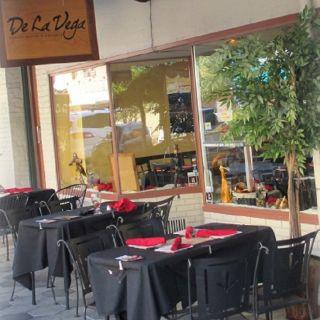 A photo of De La Vega Restaurante Y Galeria restaurant