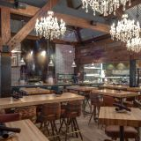 The Ranch at Las Colinas Private Dining
