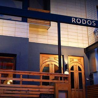 A photo of RODOS restaurant