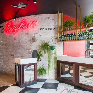 A photo of Fratelli Fresh Entertainment Quarter restaurant