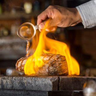 Una foto del restaurante Montemar