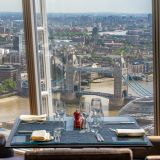 Ting Restaurant, Shangri-La At The Shard Private Dining