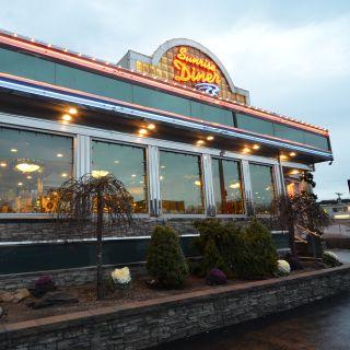 Sunrise Dinerの写真