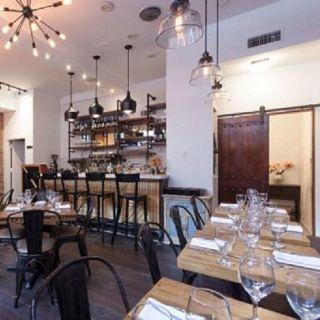 A photo of Dulce Vida Latin Bistro restaurant