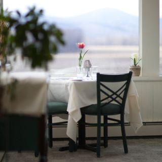 A photo of The Oxford House Inn restaurant