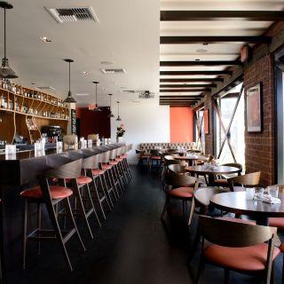 A photo of Bar Toscana restaurant