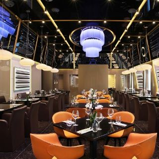 A photo of Terrazza Gallia restaurant
