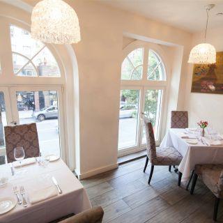 A photo of Caffe dei Fiori restaurant