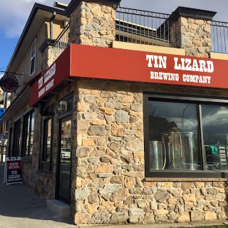 Tin Lizard Brewing Co