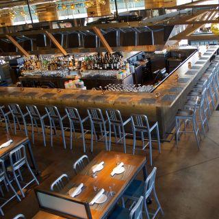 A photo of Legal C Bar - Dedham restaurant