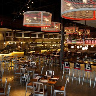 A photo of Legal C Bar - Lynnfield restaurant