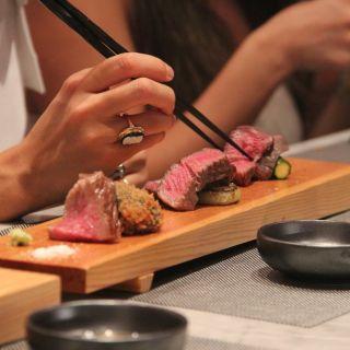 A photo of Shuraku restaurant
