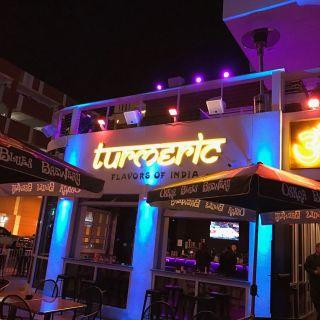Turmeric Flavors of India - Downtown Las Vegas