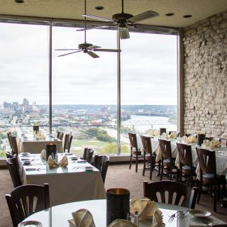 A photo of Primavista restaurant
