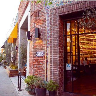 A photo of Kettle Black restaurant
