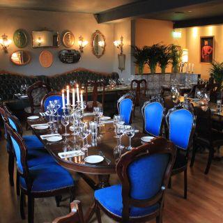 Lisle Three Restaurantの写真