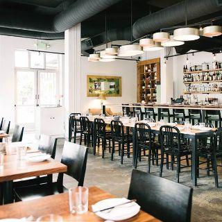 A photo of Salare Restaurant restaurant