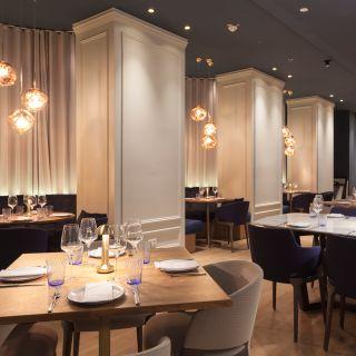 A photo of 20° Restobar restaurant