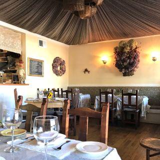 A photo of Cafe Sparrow restaurant