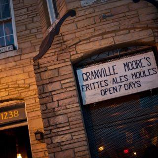 Granville Moore's
