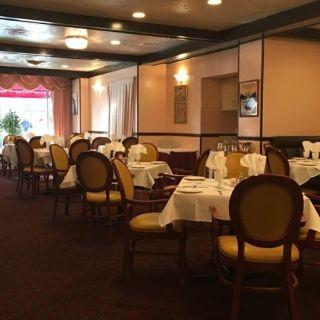A photo of Rajaji restaurant
