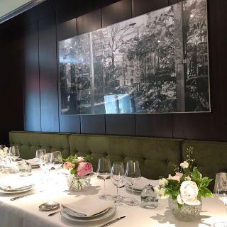 Foto von RESTAURANTE CA L'ISIDRE Restaurant