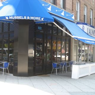 A photo of Mussels & More restaurant