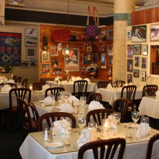 A photo of Adolph's Restaurant restaurant