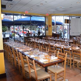 A photo of Sette Osteria restaurant