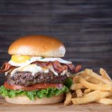 Bailey's Sports Bar and Grill - Goodlettsville Private Dining