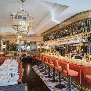 A photo of The Ivy Royal Tunbridge Wells restaurant