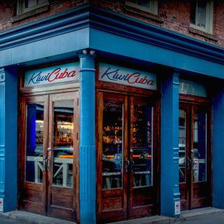 Foto von Kiwi Cuba Restaurant