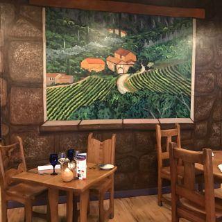 Foto von La Garrigue Restaurant