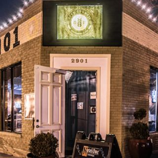 A photo of City Council Restaurant and Bar restaurant